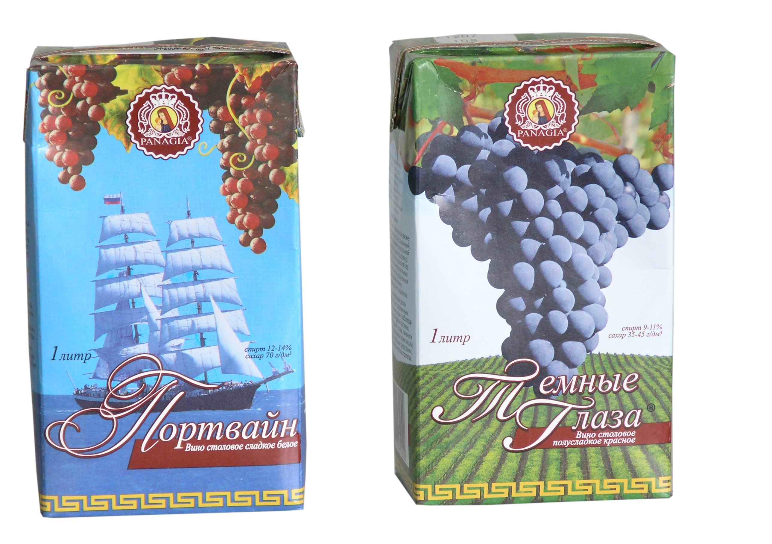 Вино в коробках - покупать или нет?