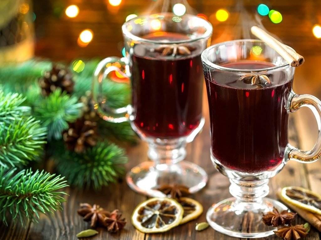 Как приготовить вкусный глинтвейн в домашних условиях из красного вина. рецепты классического глинтвейна; безалкогольного глинтвейна в мультиварке; летнего походного глинтвейна.