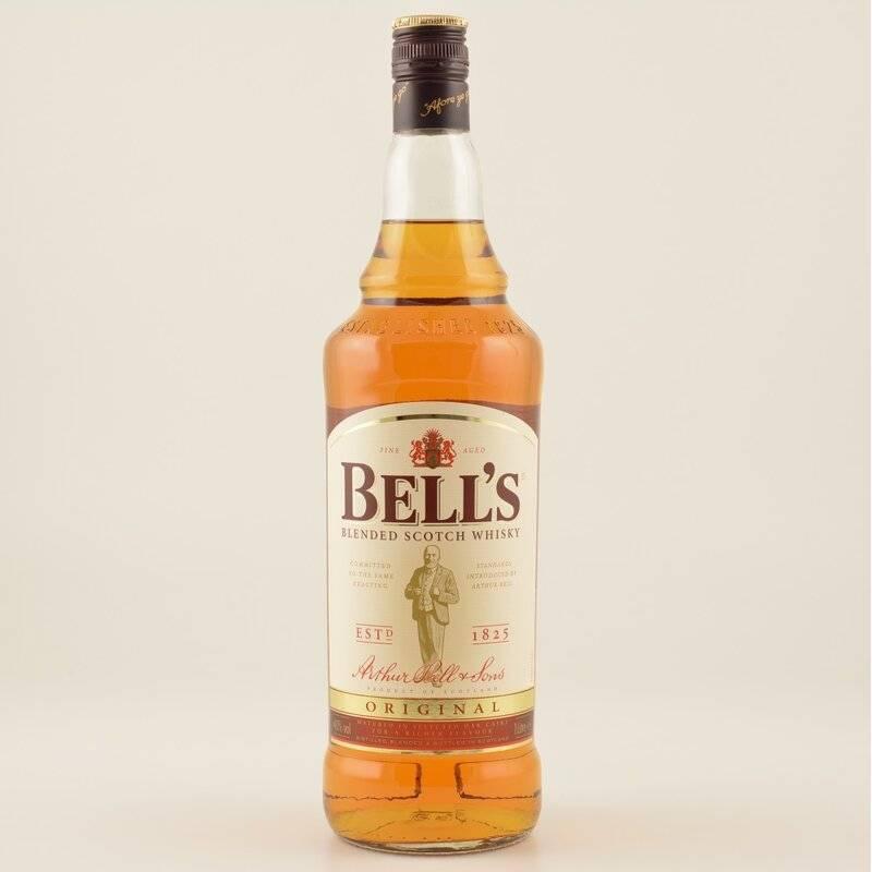 """Отзывы виски """"бэллс"""" bell's » нашемнение - сайт отзывов обо всем"""