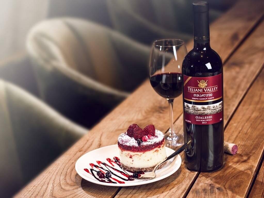 Псоу – абхазское вино, названное в честь реки