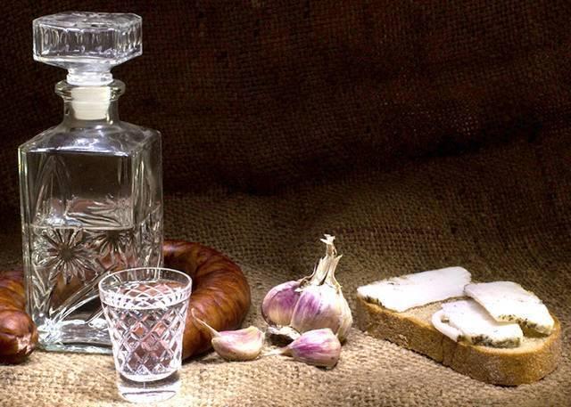 Настоящий ржаной самогон: два простых рецепта