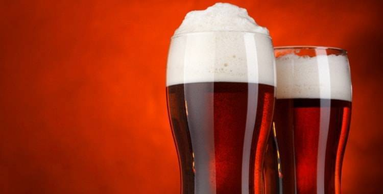 Обзор пива миллер
