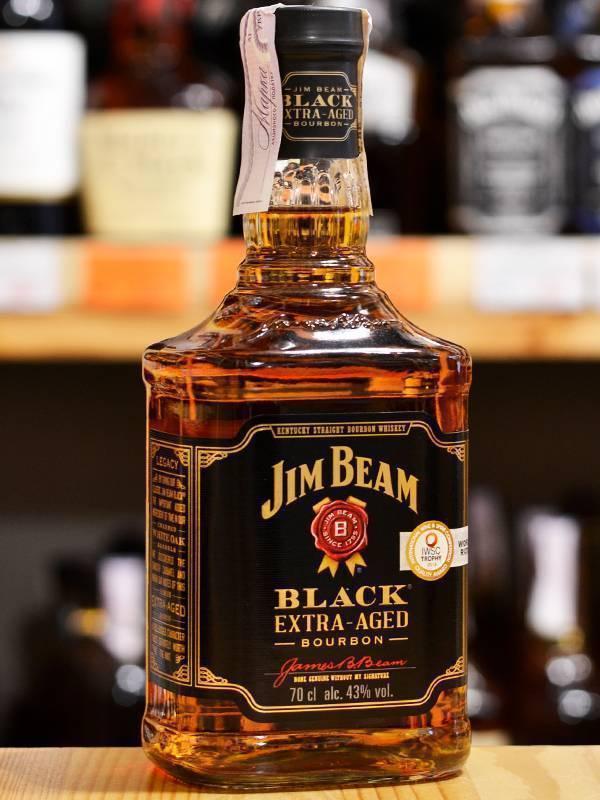 Jim beam (джим бим): виды и описание бурбона, история, как пить, вкус