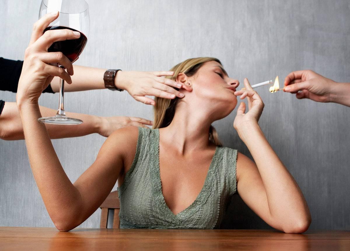 Казнить, нельзя помиловать: почему после алкоголя возникает чувство вины