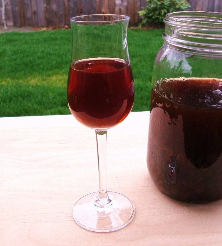 Красное вино — польза и вред