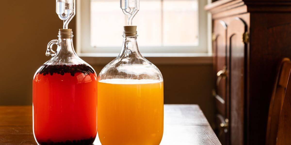 Простая медовуха: рецепт в домашних условиях