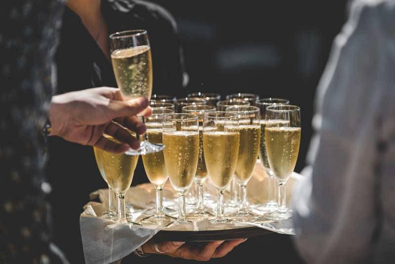 Расчет алкоголя на свадьбу. формула расчета алкоголя