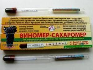 Сахарометр для браги: как правильно пользоваться?