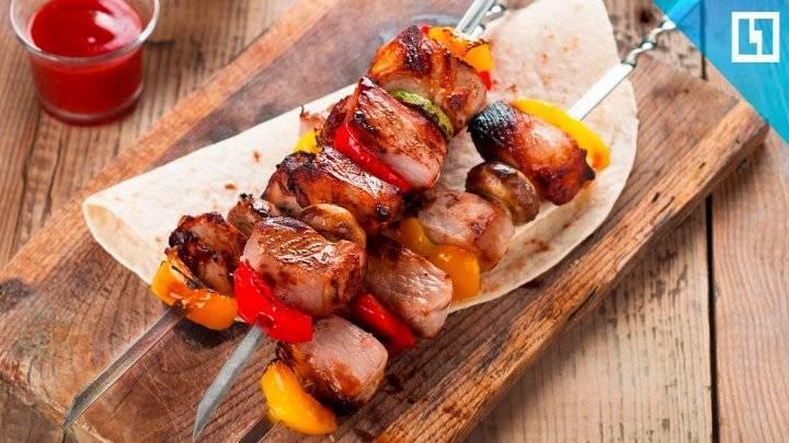 Маринад для шашлыка из свинины с пивом: как мариновать, рецепты приготовления