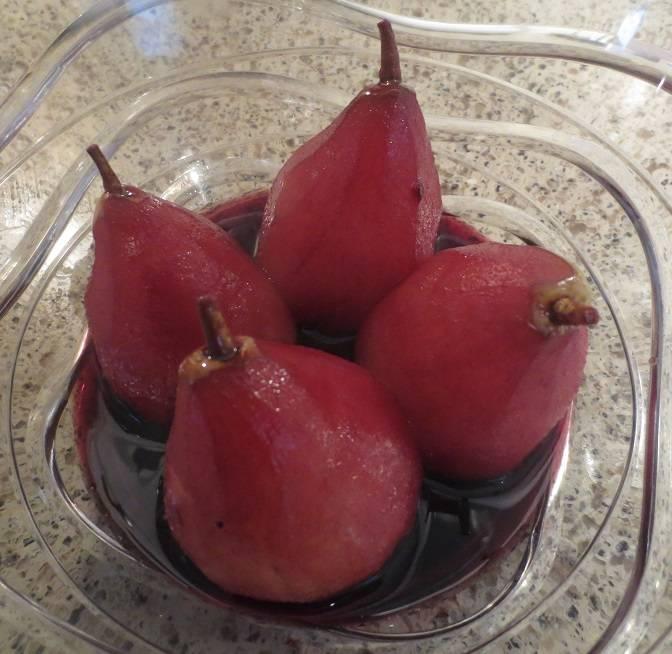 Вино из груш - пошаговые рецепты приготовления в домашних условиях с фото
