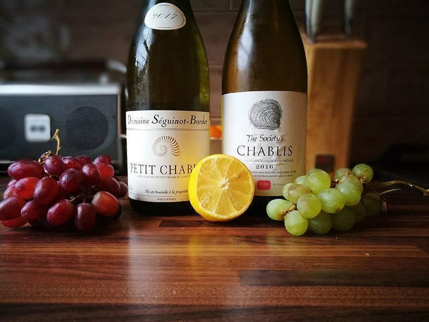 В чем особенности вин шабли | жизнь и вино | яндекс дзен