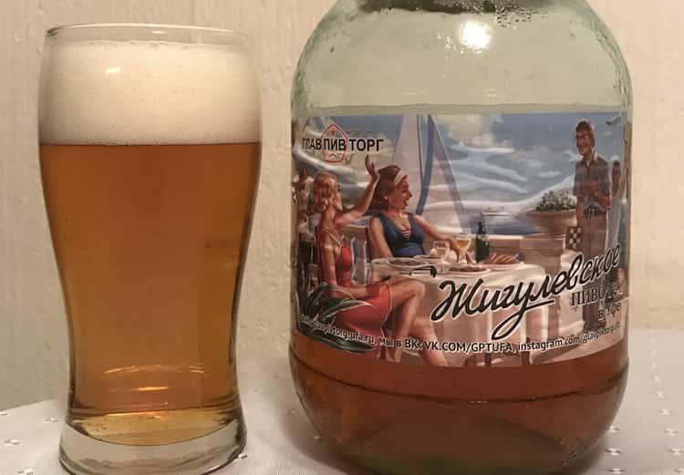 Жигулевское пиво: история, состав, крепость, рецепт, как сварить в домашних условиях