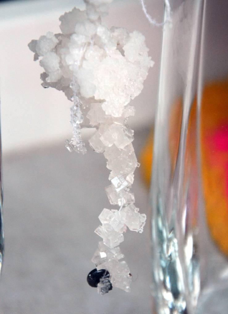 Как сделать красивый кристалл — 150 фото красивых кристаллов и пошаговая инструкция по выращиванию
