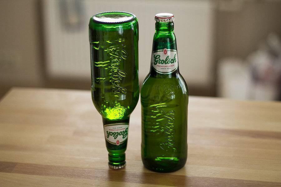 Пиво гролш и его особенности