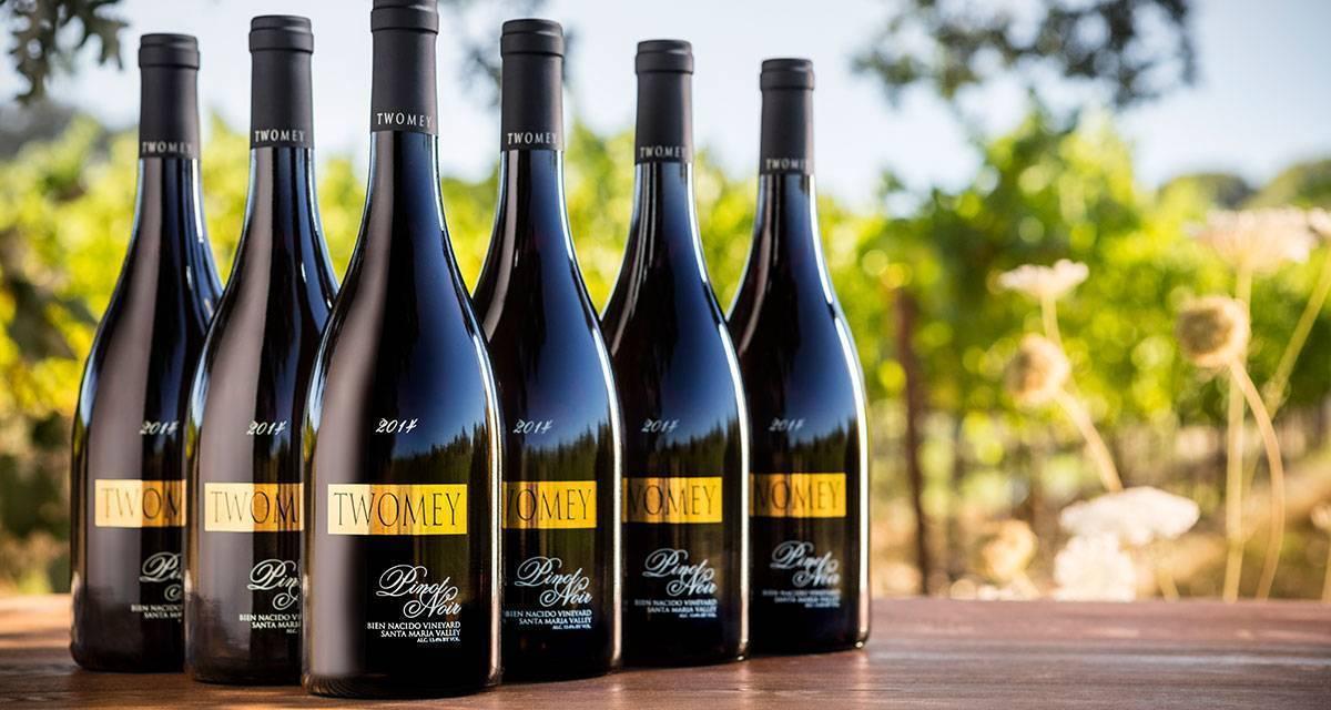Пино нуар (pinot noir) - описание сорта винограда, вино