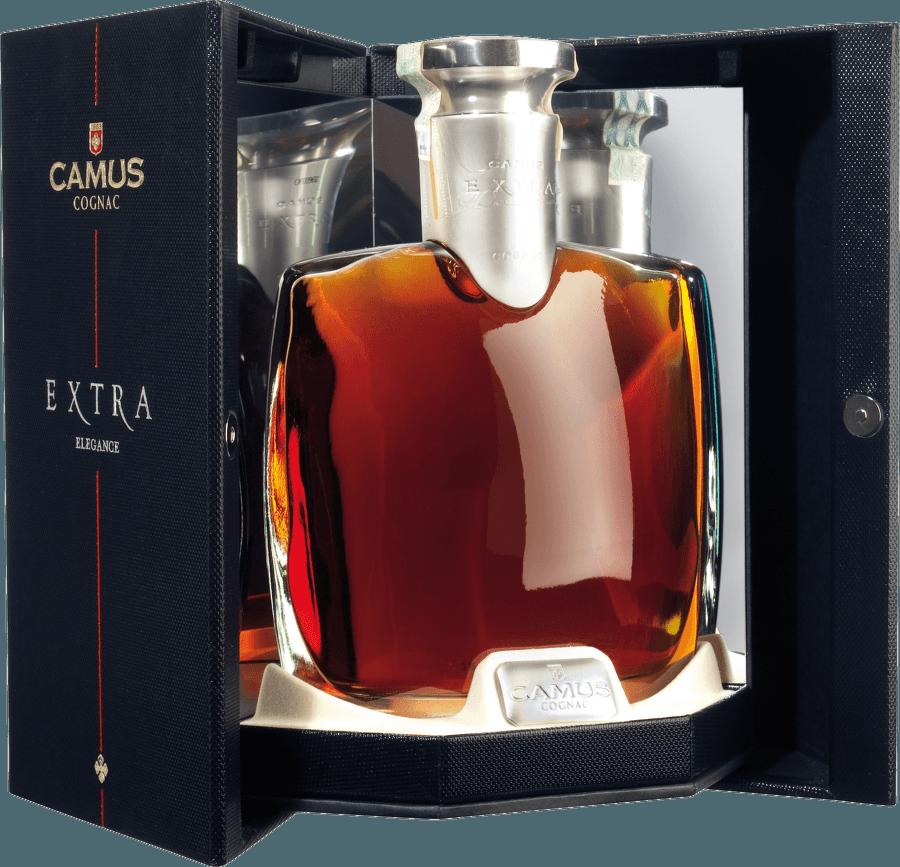Коньяк камю (camus) — гордость франции