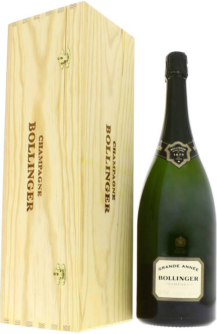 Лучшие вина мира. 10 знаменитых брендов шампанского