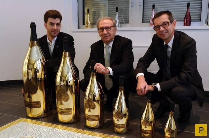 Рейтинги вин – авторитетные системы оценки производителей по основным параметрам