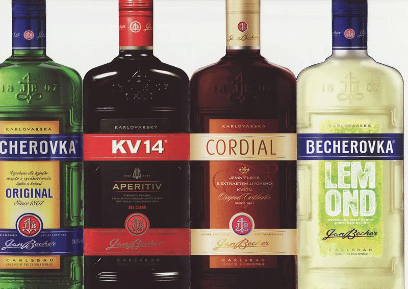 Бехеровка: состав ликера, как правильно пить настойку