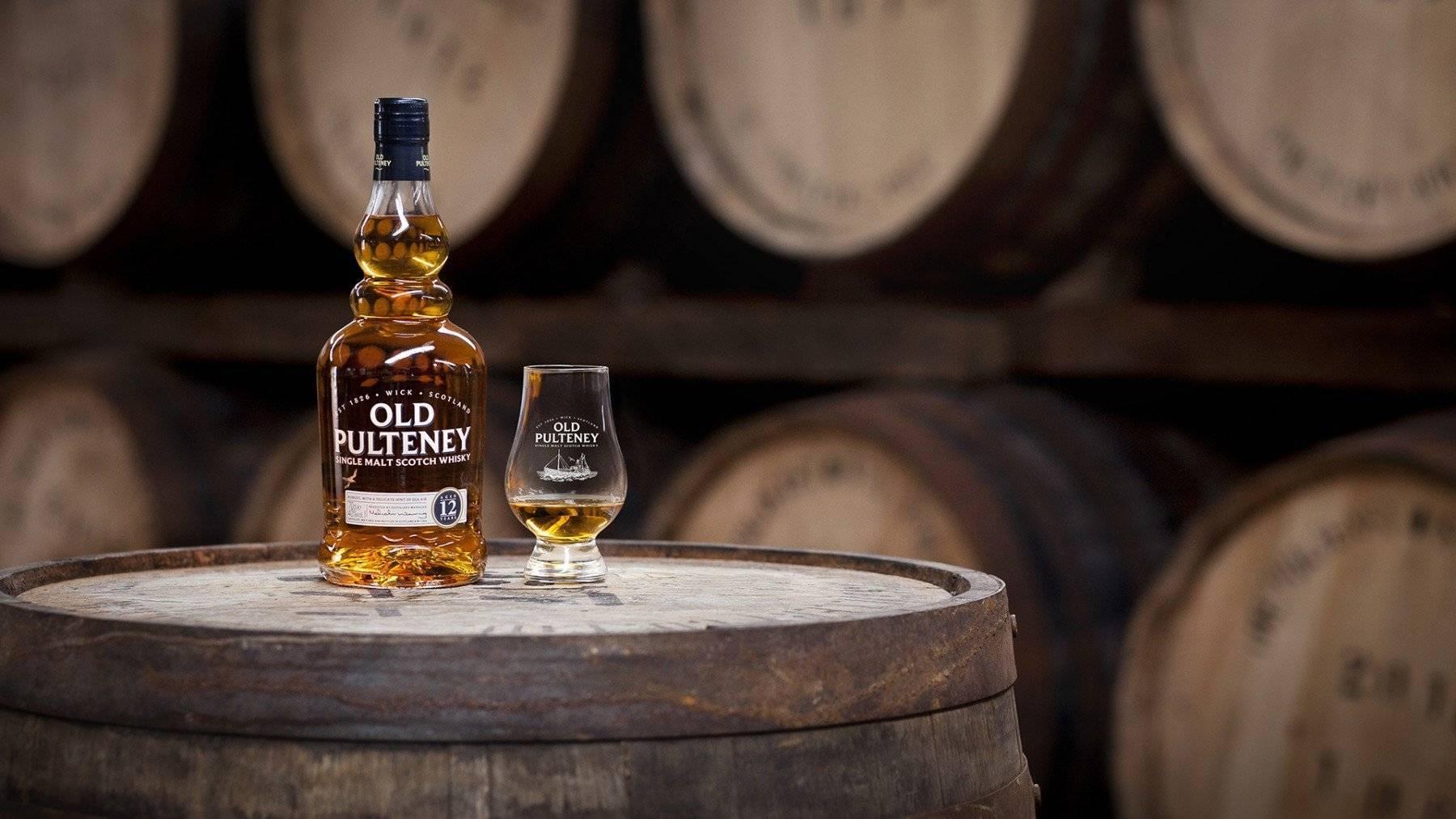 Отличие шотландского скотча от других видов, технология производства шотландского виски, популярные марки