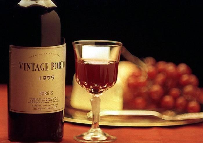 Портвейн: что это, как пить + рецепт в домашних условиях