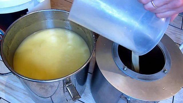Рецепты браги из кукурузы, приготовление домашнего кукурузного самогона