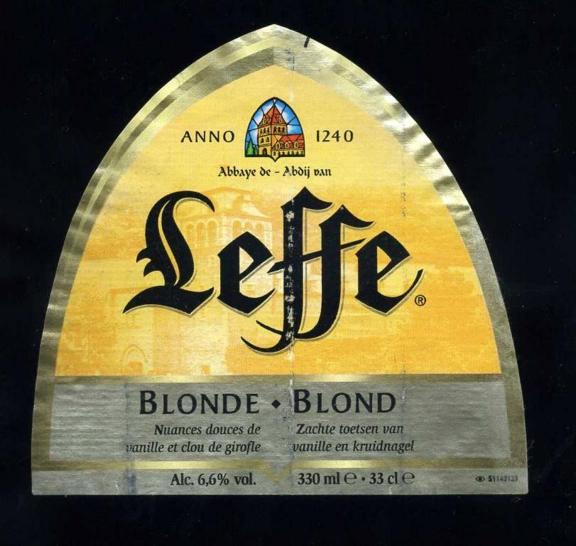 Пиво леффе блонд: обзор, характеристики, отзывы, цена