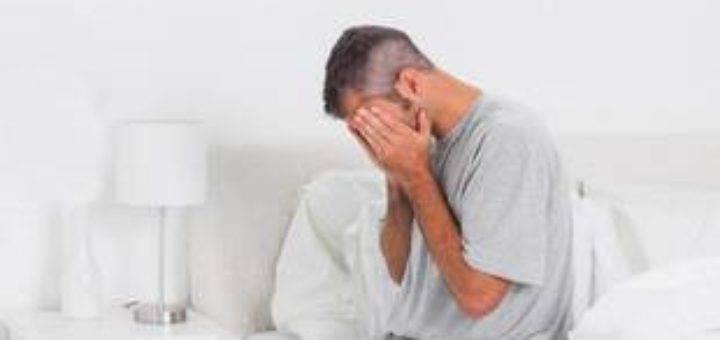 Как побороть депрессию, страх и тревожное состояние при похмелье