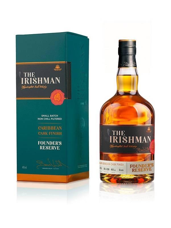 Виски irishman: полный обзор, виды, цена