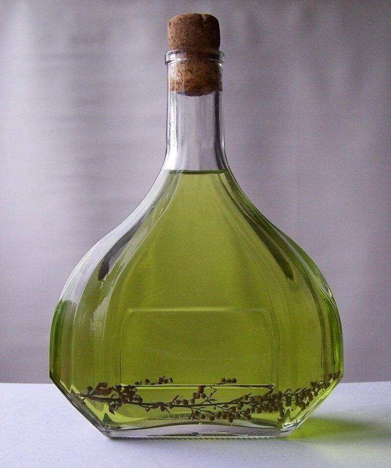 Рецепты изготовления абсента из самогона