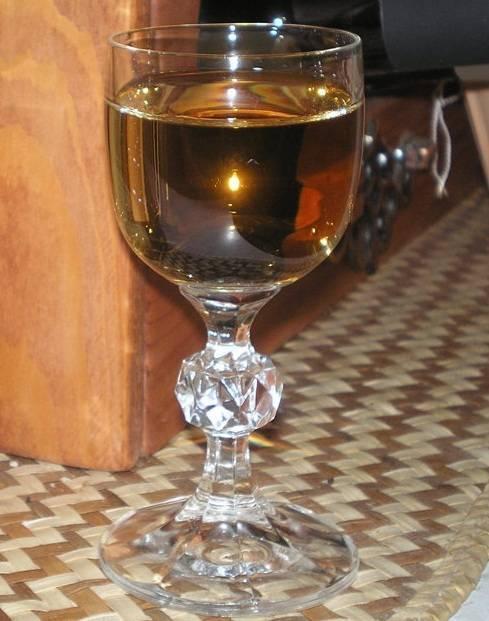 Рецепт приготовления водки старка