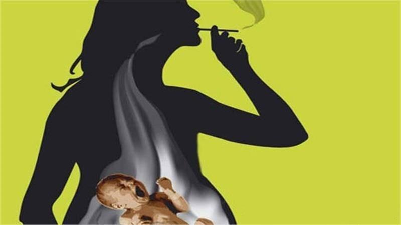 Влияние женского и мужского курения на зачатие ребенка