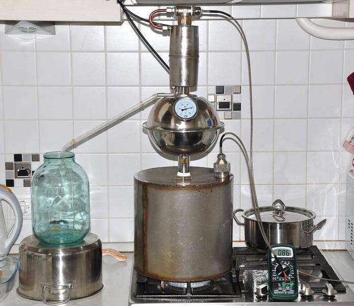 Обзор способов и методов очистки самогона в домашних условиях
