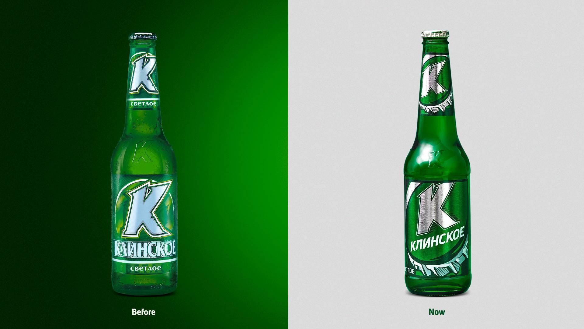 Пиво клинское (klinskoe) и его особенности