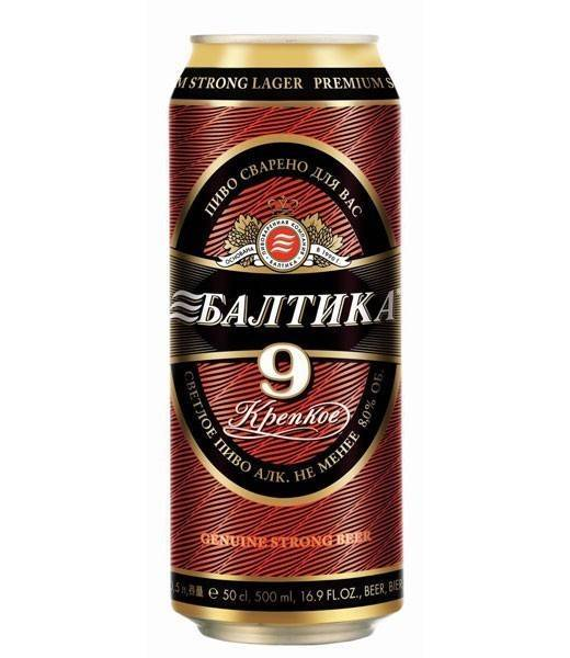 Виды безалкогольного пива: обзор 25-ти популярных марок