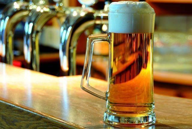 Топ 9 лучших марок пива в россии