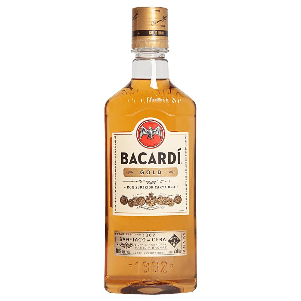 Обзор рома Bacardi Gold (Бакарди Голд)