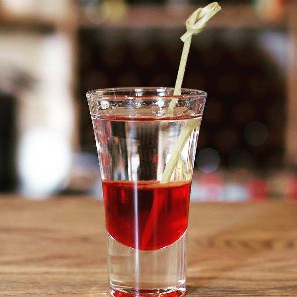 Коктейль боярский: рецепт, состав, вариации | koktejli.ru
