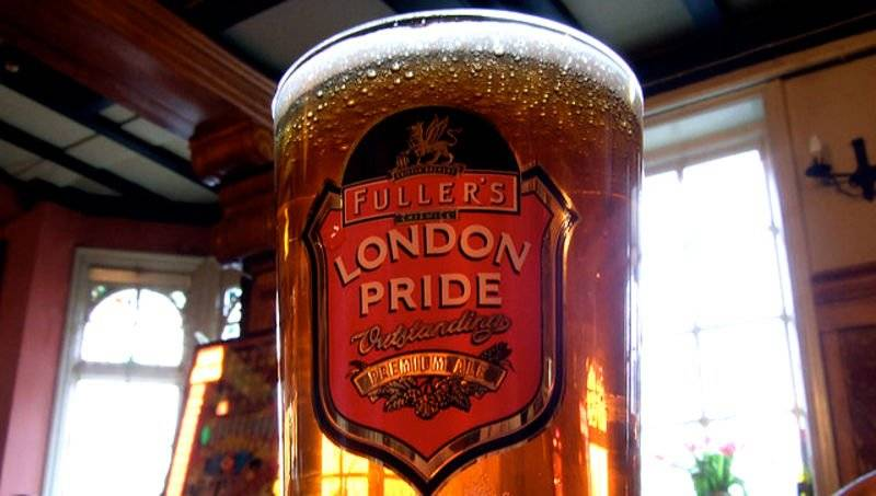 Пиво карлсберг и его особенности