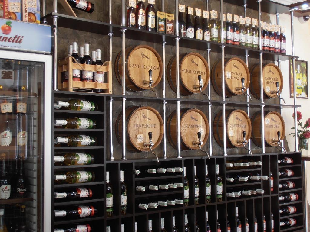 132 завода производителя красного вина, список предприятий из рф, данные на август 2020 года