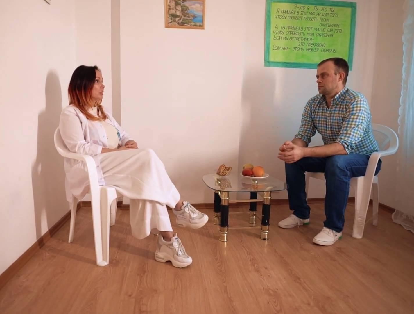 Лечение алкоголизма в реабилитационном центре «мой выбор»