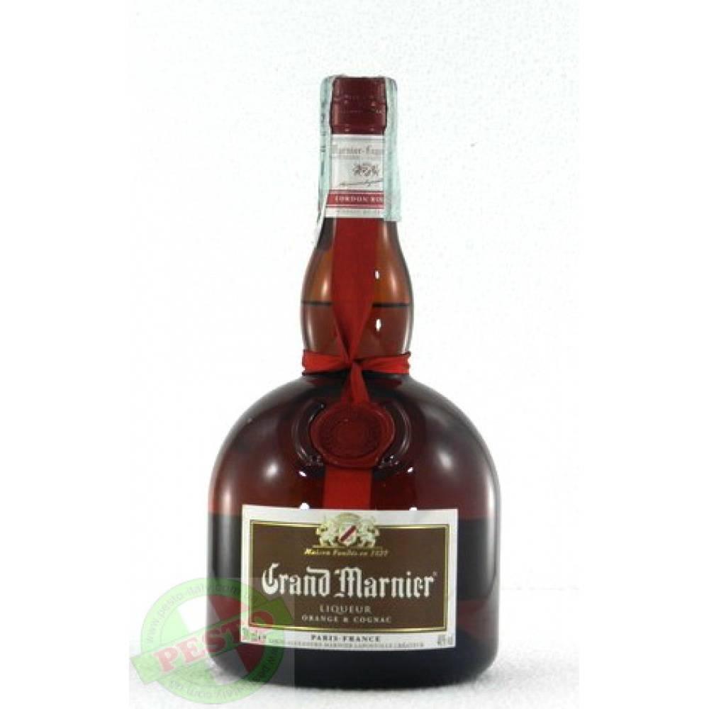 Обзор ликера grand marnier