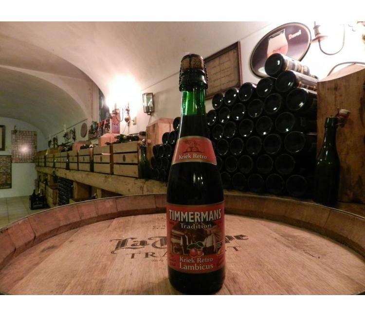 Крик (пиво) — википедия переиздание // wiki 2