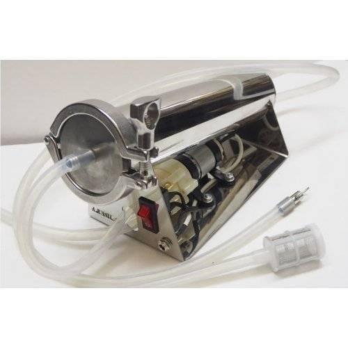 Необходимая фильтрующая установка для самогона