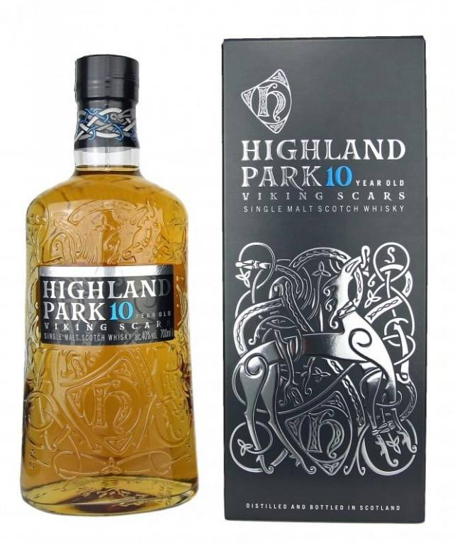Highland park (виски) — википедия переиздание // wiki 2