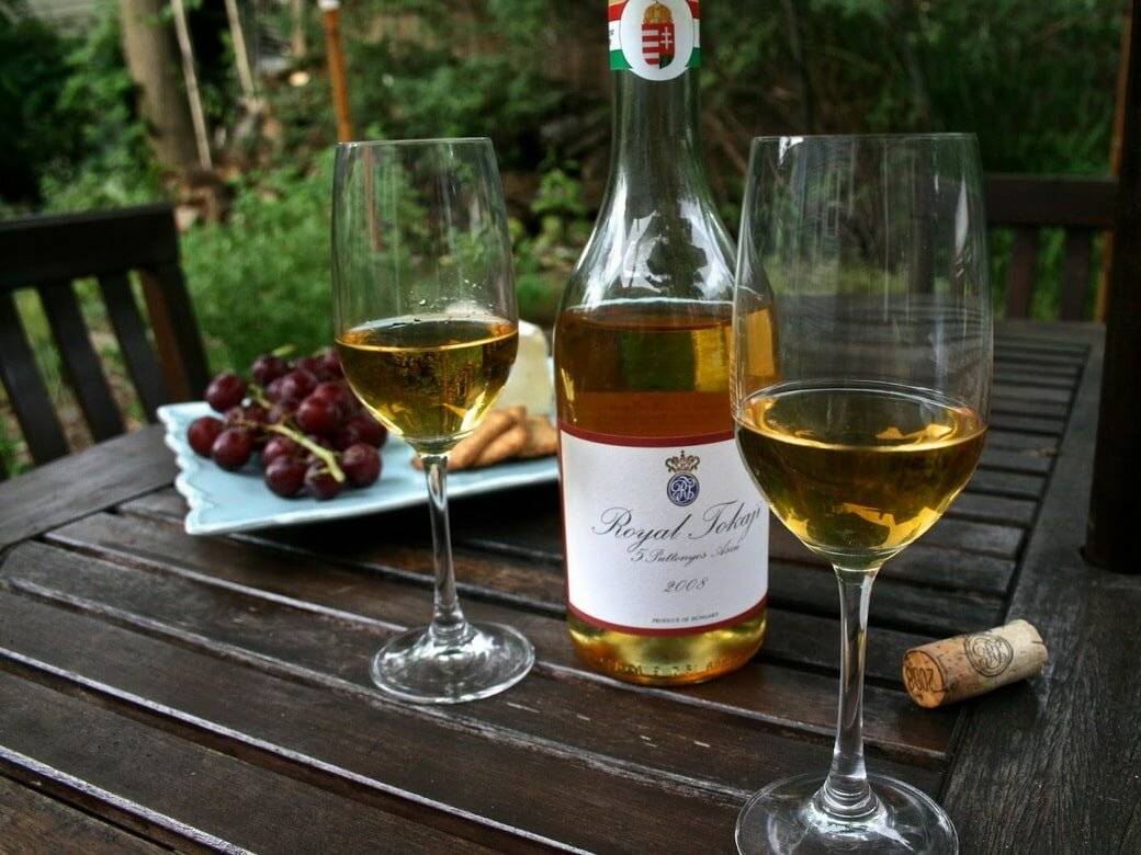 Венгерские вина-названия, описание, особенности