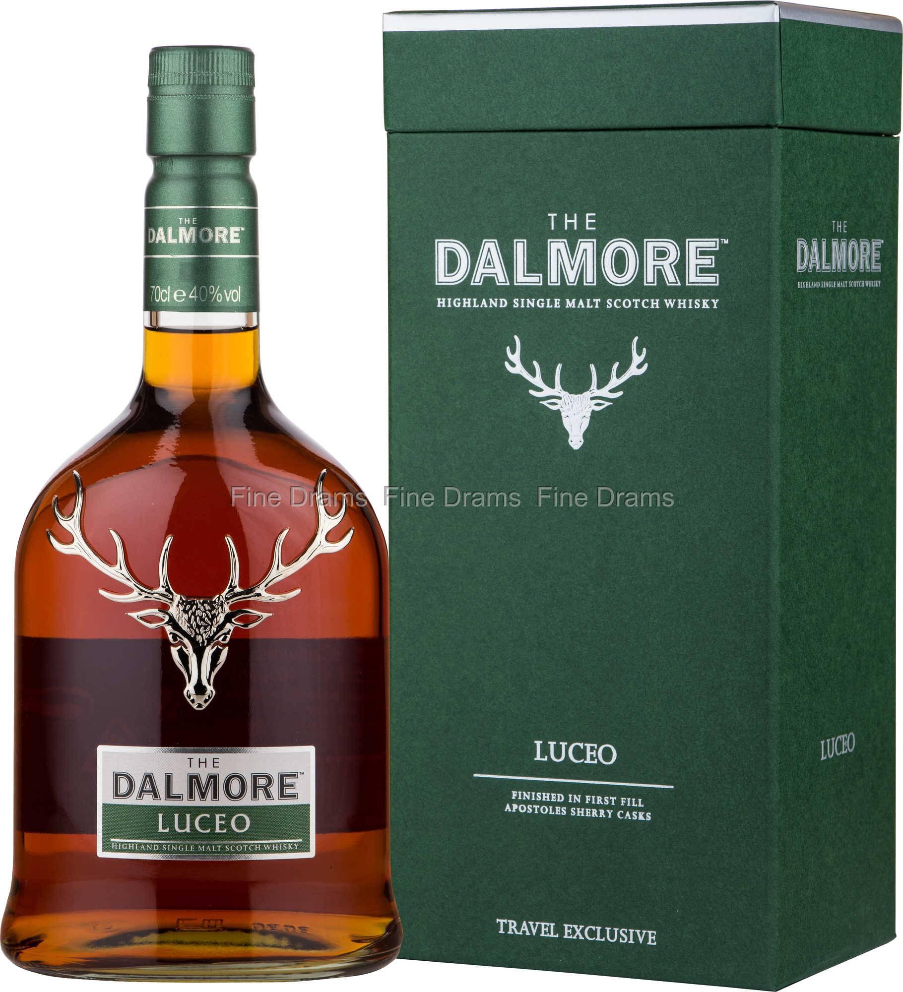 Обзор виски dalmore (далмор)