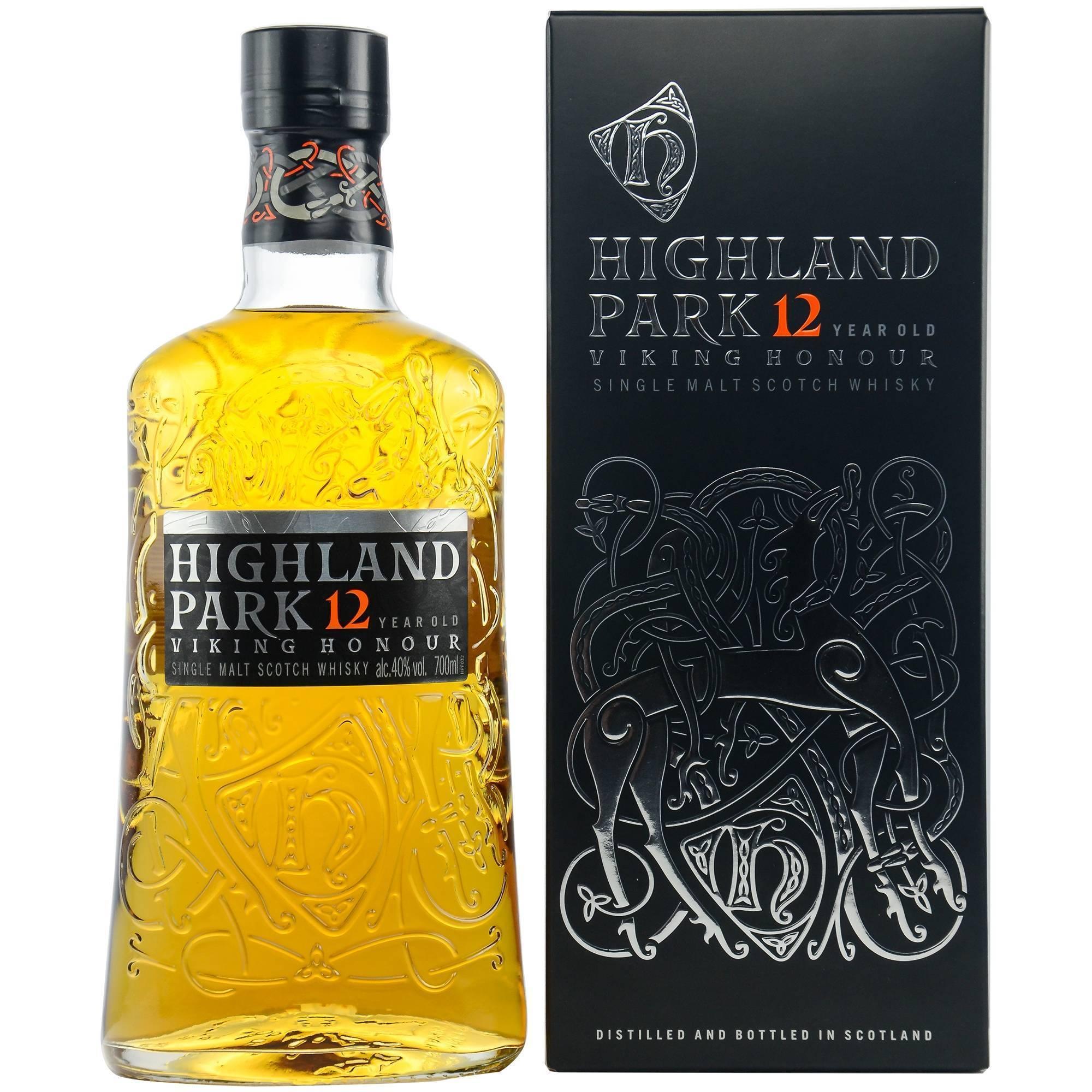 Виски хайленд парк (highland park): особенности производства, обширная линейка бренда
