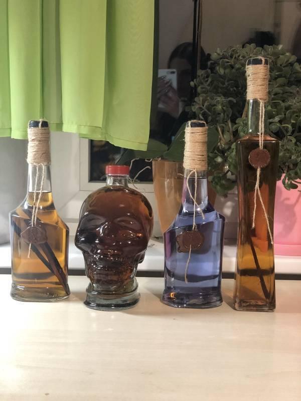 Приготовление виски в домашних условиях. виды виски