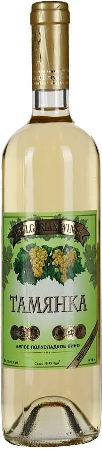 Болгарские вина- разбираемся подробно